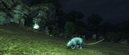 Компаньон Ратио для TES IV: Oblivion
