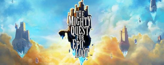 NoDVD для The Mighty Quest for Epic Loot v 1.0