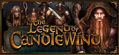 Кряк для The Legend of Candlewind: Nights & Candles v 1.0