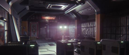 Трейнер для Alien: Isolation - The Trigger v 1.0 (+12)