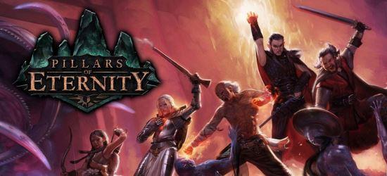 Трейнер для Pillars of Eternity v 1.0 (+12)