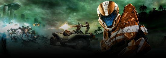 Русификатор для Halo: Spartan Strike
