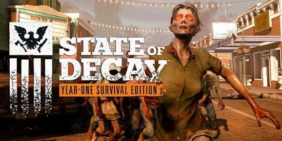 Патч для State of Decay: Year One Survival Edition v 1.0