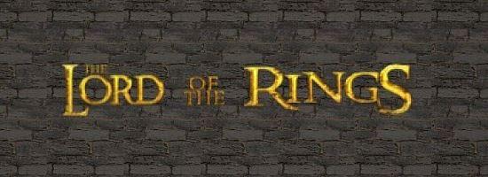 The Lord of the Rings Ресурс пак для Майнкрафт 1.8.4/1.8.3/1.8.2/1.8.1/1.7.10