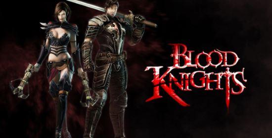 NoDVD для Blood Knights v 1.0 №1
