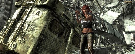 New York - Большое Яблоко - New version v 4.04 для Fallout 3