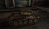 Т34-85 шкурка №2 для игры World Of Tanks