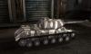 ИС шкурка №8 для игры World Of Tanks