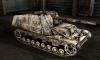 Hummel шкурка №5 для игры World Of Tanks