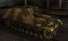 Hummel шкурка №8 для игры World Of Tanks