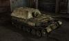 Ferdinand шкурка №7 для игры World Of Tanks