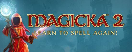 Патч для Magicka 2 v 1.0