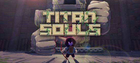 Сохранение для Titan Souls (100%)