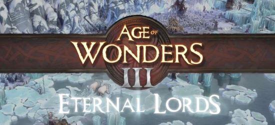 Трейнер для Age of Wonders III: Eternal Lords v 1.0 (+12)