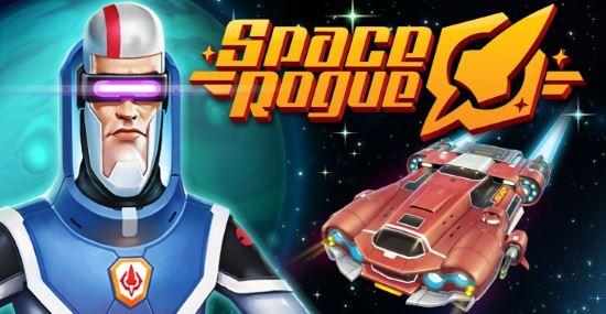 Трейнер для Space Rogue (2015) v 1.45 (+2)