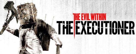 Трейнер для The Evil Within: The Executioner v 1.0 (+12)