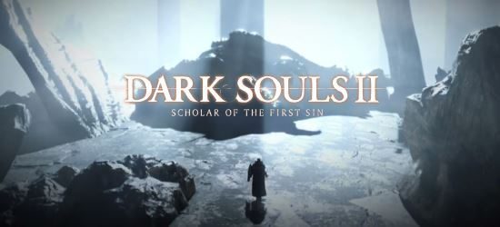 Русификатор для Dark Souls II: Scholar of the First Sin