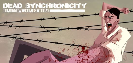 Русификатор для Dead Synchronicity: Tomorrow comes Today