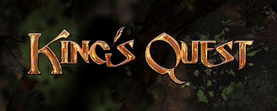 Русификатор для King's Quest