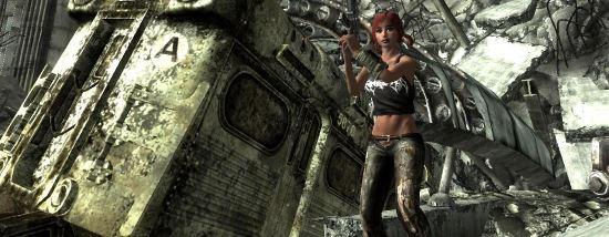 New York - Большое Яблоко v 4.04 и 6.02 для Fallout 3