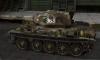 Т-44 шкурка №8 для игры World Of Tanks