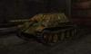 JagdPanther шкурка №3 для игры World Of Tanks