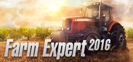 NoDVD для Farm Expert 2016 v 1.0