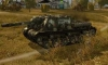 ИСУ-152 шкурка №1 для игры World Of Tanks