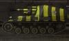 Wespe шкурка №1 для игры World Of Tanks