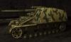 Hummel шкурка №9 для игры World Of Tanks