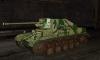 Marder II шкурка №2 для игры World Of Tanks