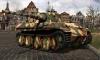 PzV Panther шкурка №1 для игры World Of Tanks