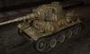 VK3601(H) шкурка №1 для игры World Of Tanks