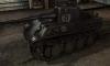 PzV Panther шкурка №2 для игры World Of Tanks