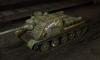 СУ-100 шкурка №1 для игры World Of Tanks