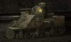 M3 Lee (M3 Grant) шкурка №2 для игры World Of Tanks