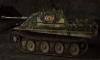 JagdPanther шкурка №15 для игры World Of Tanks