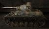 Pz III/IV шкурка №1 для игры World Of Tanks