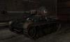 Pz III/IV шкурка №4 для игры World Of Tanks