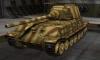 VK4502(P) Ausf B шкурка №3 для игры World Of Tanks