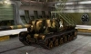 ИСУ-152 шкурка №5 для игры World Of Tanks