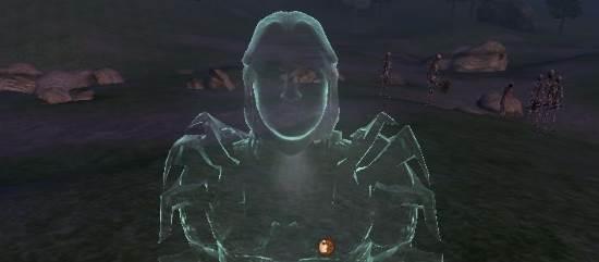 После смерти v 3.1 для TES IV: Oblivion