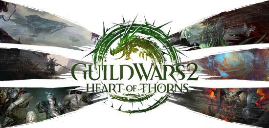 Трейнер для Guild Wars 2: Heart of Thorns v 1.0 (+12)
