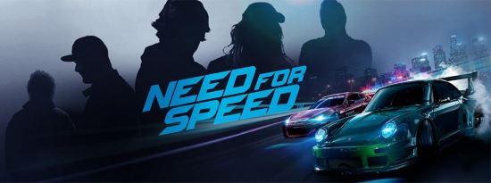 Трейнер для Need for Speed 2015 v 1.0 (+12)