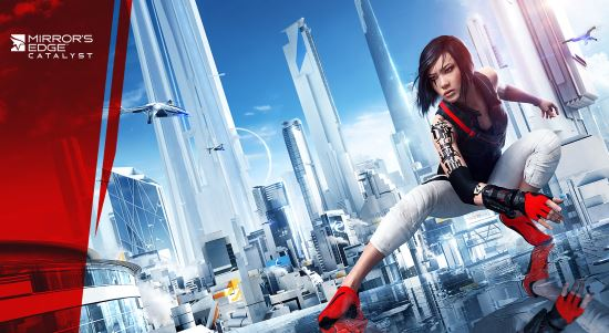 Кряк для Mirror's Edge Catalyst v 1.0