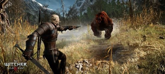 Патч для The Witcher 3: Wild Hunt - Blood and Wine v 1.0