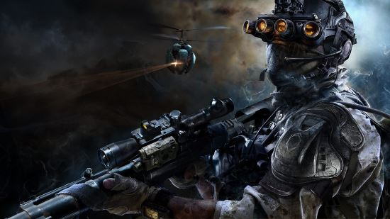 NoDVD для Sniper: Ghost Warrior 3 v 1.0