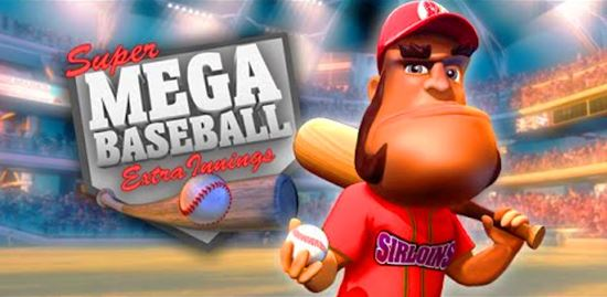 Патч для Super Mega Baseball: Extra Innings v 1.0