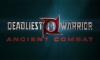 NoDVD для Deadliest Warrior: Ancient Combat v 1.0