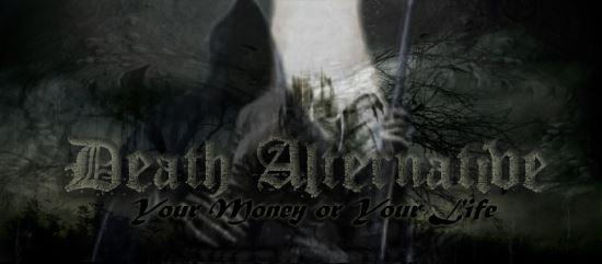 Альтернатива смерти: Деньги или жизнь v 7.0.1 для TES V: Skyrim